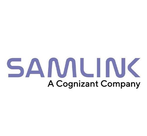 Samlink logo