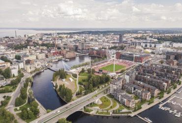 Kumppania avaa toimipisteen Tampereelle
