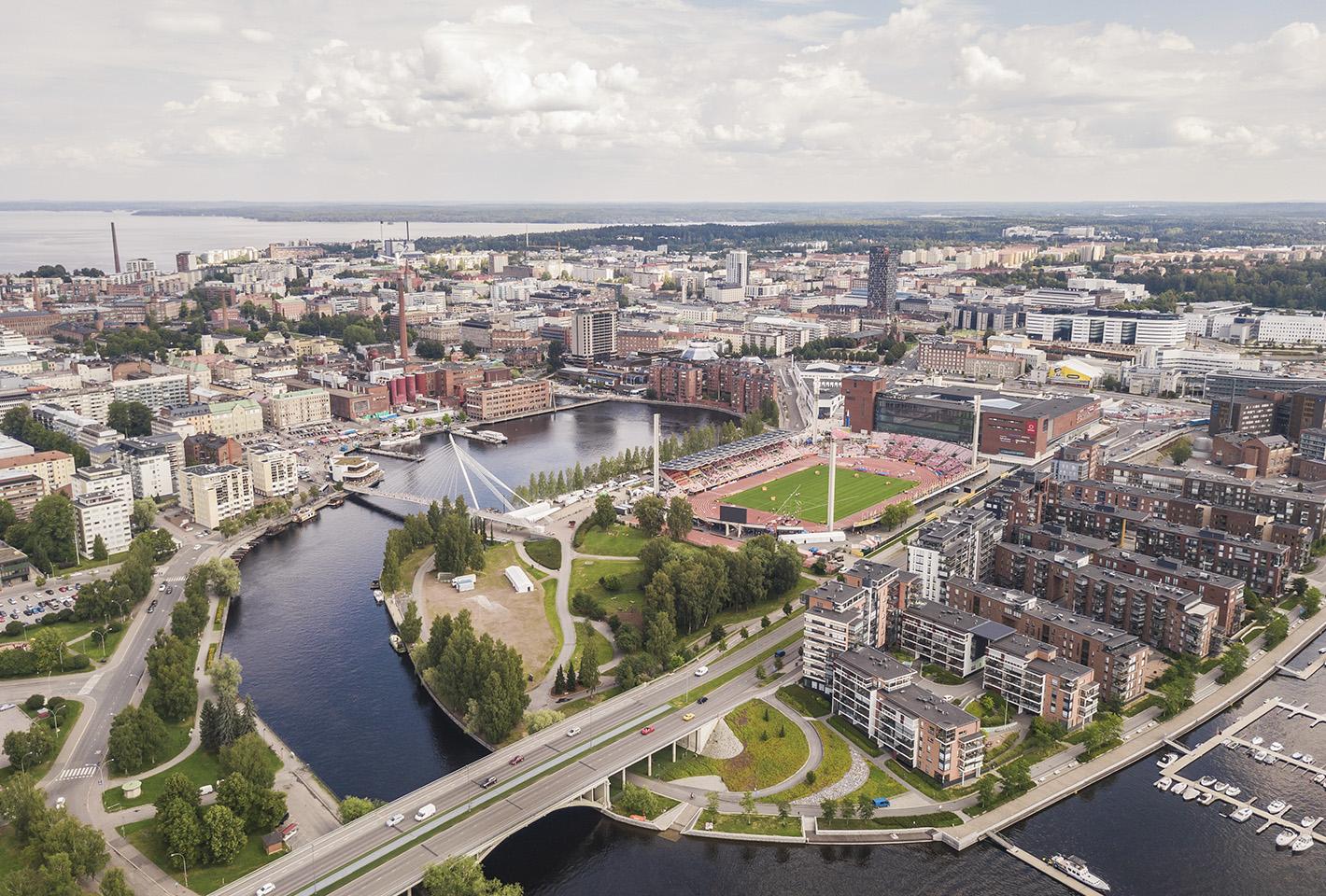 Tampere .Fi Sote Asiointi