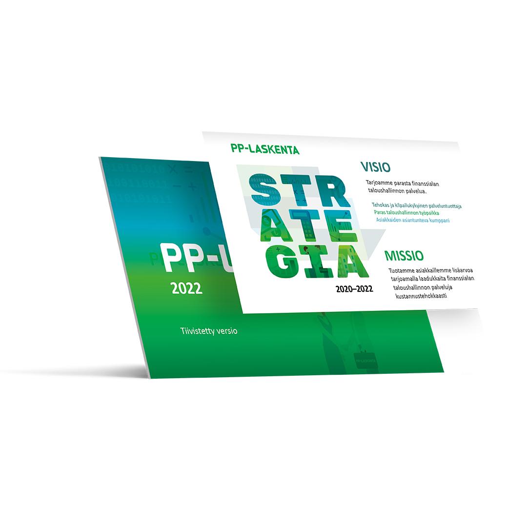 PP-Laskenta Strategia Referessi Kumppania