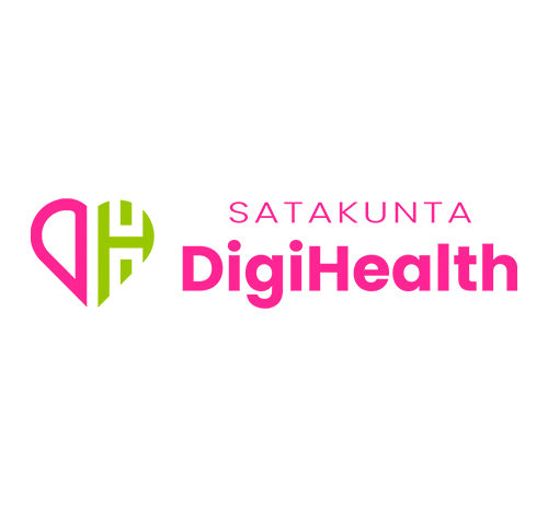 Satakunta DigiHealth -logo