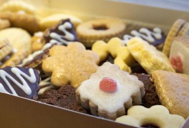 Evästeet keksit cookies